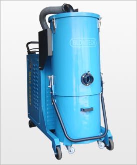 Mideum Duty Industrial Vacuum Cleaner